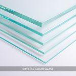 Crystal Clear Glass