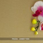 Finura - Amber Twin