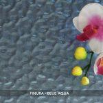 Finura - Blue Aqua