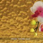 Finura - Golden Aqua