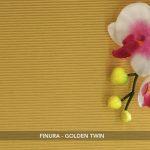 Finura - Golden Twin