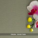 Finura Silver Twin