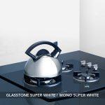 Glasstone - Super White (Standard Color)
