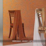 Mirromax Arte - Whisky