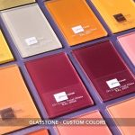 Glastone - Custom Color