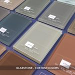 Glastone - Custom Colors
